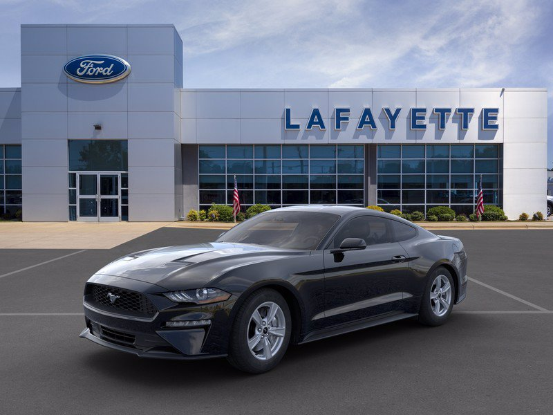 New 2020 Ford Mustang $0 down, $329/month after factory rebates, including $500 military