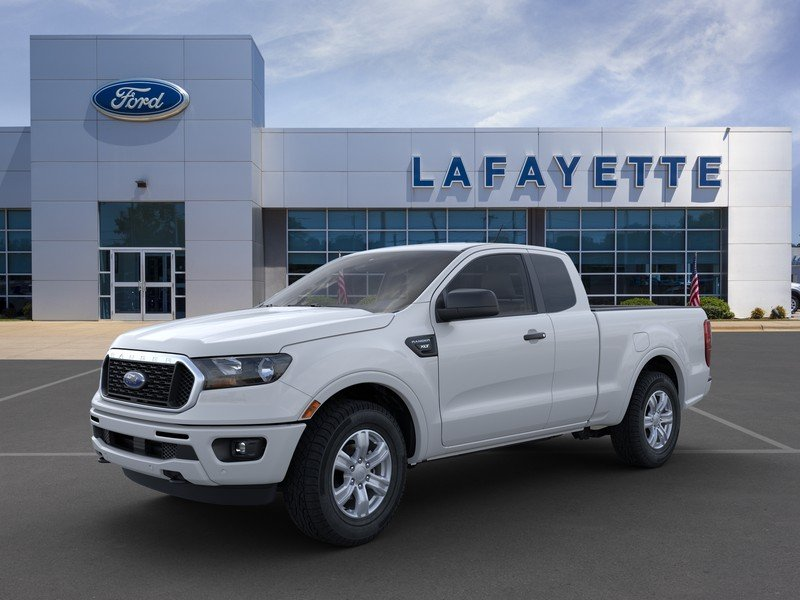 New 2019 Ford Ranger XL Super Cab $0 down, 369/month after factory rebates!