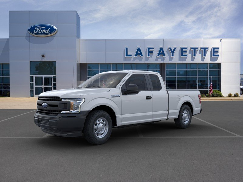 New 2019 Ford F-150 Super Cab $0 down, $399/month after factory rebates!