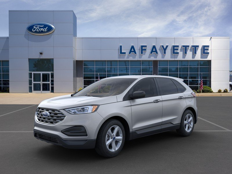 New 2020 Ford Edge $0 down, $365/month after factory rebates including $500 military